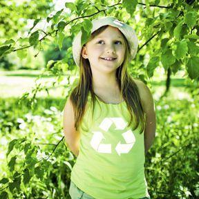 Au moment de trier, recycler