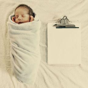 L'acte de naissance