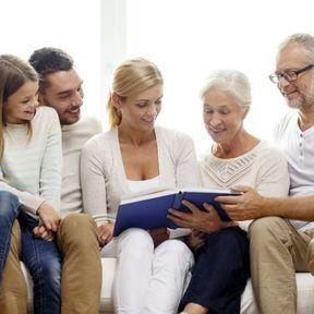 La famille, une ressource importante