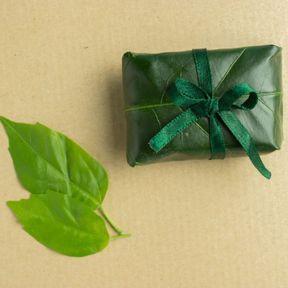 Des cadeaux écolos