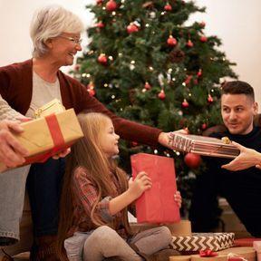 Partagez vos traditions familiales
