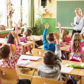 Changement d'école : s'informer sur le niveau