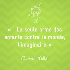 Citation sur la maternité de Claude Miller