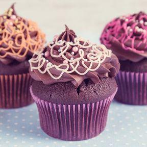 La décoration de cupcakes