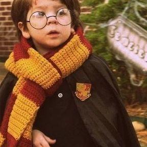 Déguisement de Harry Potter