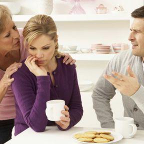 Comment donner à mon enfant marié mais pas à son conjoint ?