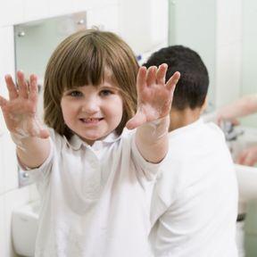 Refus d'enfant non propre