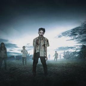 Course de zombies