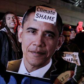 L'échec cuisant du sommet Copenhague