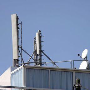 Les antennes-relais, sources d'inquiétude
