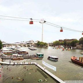 Fête de la Seine