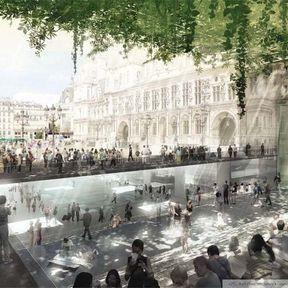 Le 4ème arrondissement de Paris