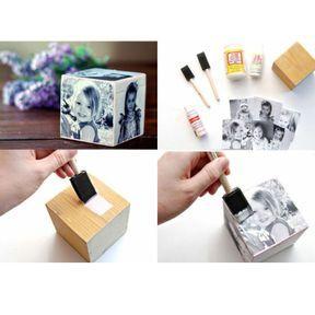 Le cube photos