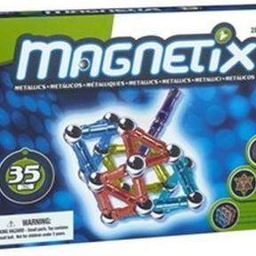 Magnetix, des petites billes aimantées  avalées
