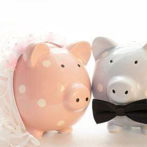 Un mariage coûte cher
