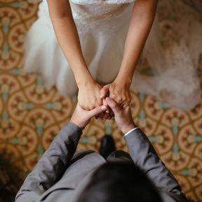 Le mariage oblige à tout partager