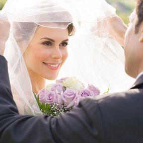 Le mariage ne fait rêver que les femmes