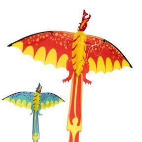 Cerf-volant dragon energy, Oxybul