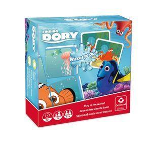 Le jeu de cartes waterproof Dory Nemo - Disney