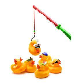 La pêche aux canards, Djeco