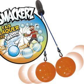 Smackerz, Lansay