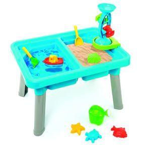 Table sable et eau, Oxybul