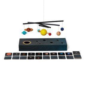 Coffret Mobile du système solaire, Nature & Découvertes