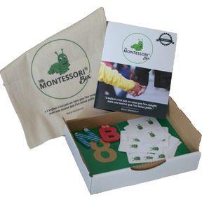 Ma Montessori Box