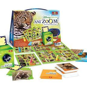 Ani'Zoom avec Disney Nature