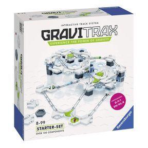 Gravitax