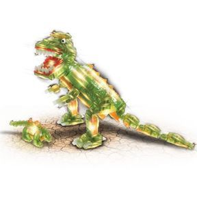 Le 20 en 1 T-Rex