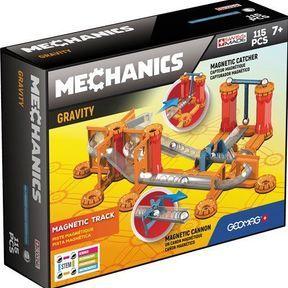 Mechanics Gravity