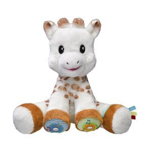 Peluche Touch and Music - Sophie la Girafe