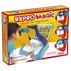Repro Magic