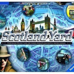 """Scotland Yard, une enquête """"So british"""" pour toute la famille"""