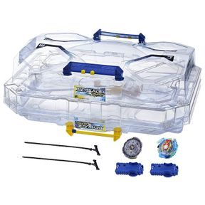 Set de combat Beyblade double surface