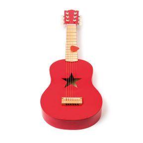 Guitare étoile, Oxybul