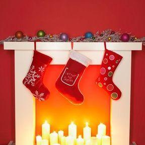 """Oubliez le """"Si tu n'es pas gentil, le Père Noël ne t'apportera pas de cadeau cette année"""""""
