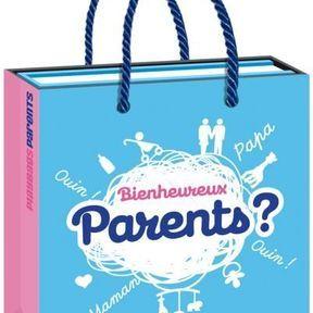 Bienheureux parents ? - Play Bac