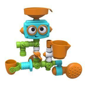 Senso robot de bain multi-activités, Infantino
