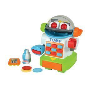 Shopbot Mon petit caissier