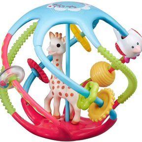 Twistin'ball, Sophie la Girafe