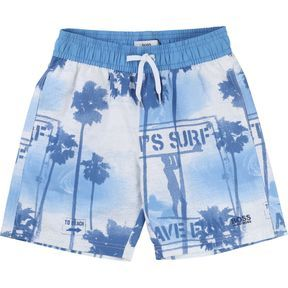 Short de bain Hugo Boss