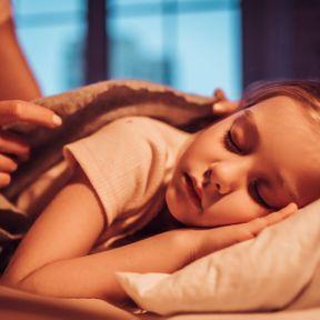 Avant d'aller se coucher : la plume méditative