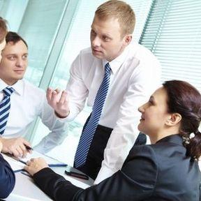 L'esprit analytique des gérants