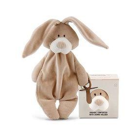 Bunny porte-tétine