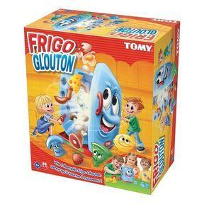 Frigo Glouton
