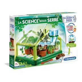 La Science sous Serre