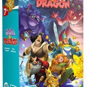 Troll & Dragons
