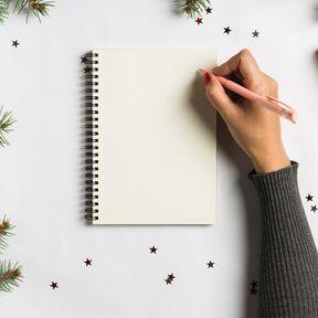 Etablissez un planning